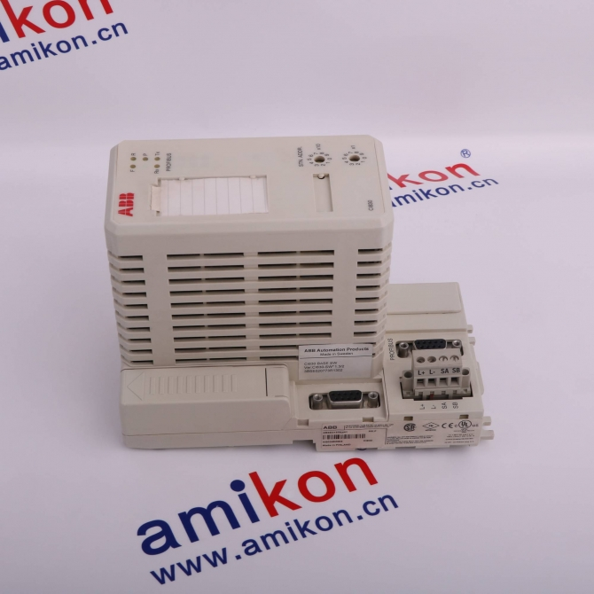 PU515A 3BSE032401R1 | ABB | IN STOCK WITH 1 YEAR WARRANTY ?BRAND NEW