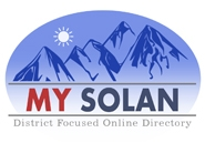 A dedicated Web Directory of District Solan.