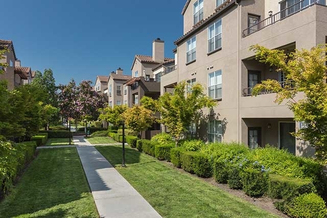 Lovely San José, 1 bed, 1 bath. Covered parking!