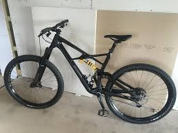 2018 SPECIALIZED STUMPJUMPER COIL CARBON 296FATTIE $2,500 SAN FERNANDO For  sale Los Angeles:San Fernando Valley Sports & Recreation Bike