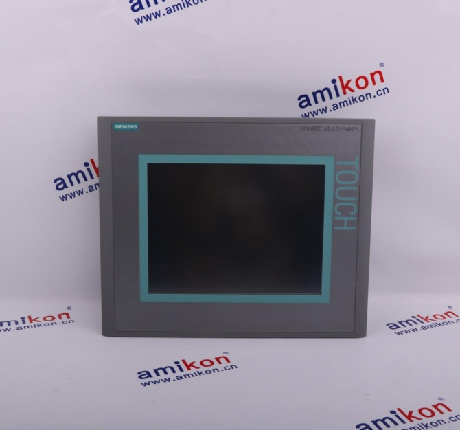 New Siemens 6av6 545-0ba15-2ax0 Touch Panel Screen 6av6545-0ba15-2ax0