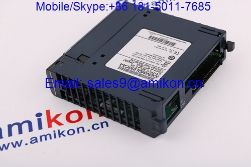 IC697CPM915	*Fanuc GE Original New