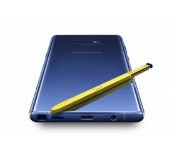 Samsung Galaxy Note 9 128GB Unlocked phone