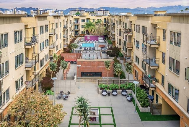 Apartments in, CA is located in the heart and soul of the city.