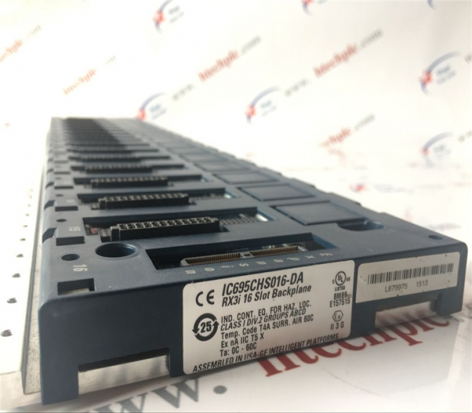 GE IC695ACC414New and oringinal