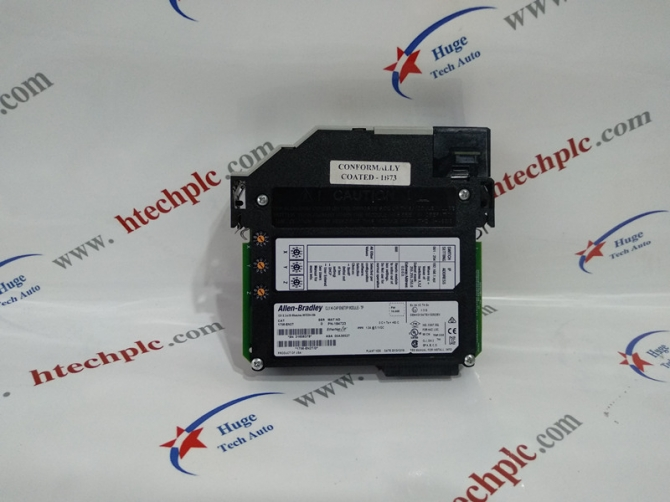 Allen Bradley 1746-NO4I brand new system modules sealed in original box with 1 year warranty