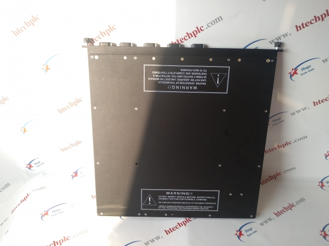 Triconex 3624 brand new system modules sealed in original box with 1 year warranty
