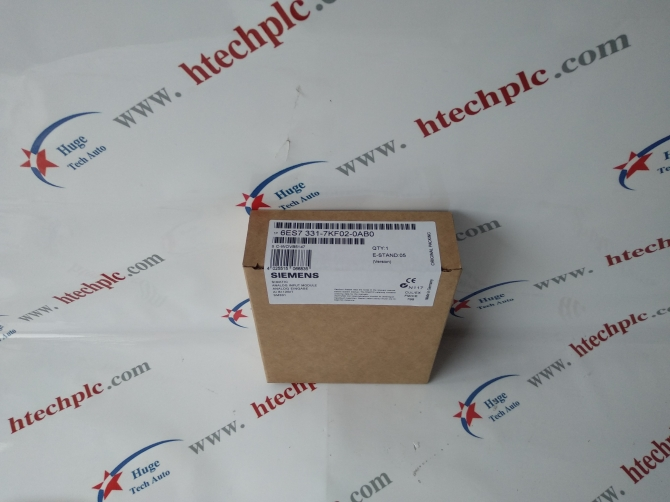 Siemens 6ES7331-7KF02-0AB0 brand new system modules sealed in original box with 1 year warranty