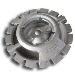Calmet - Iron Castings Foundry, Forgings, Machined Parts, Stampings, Assemblies