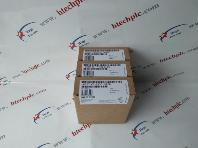 Siemens 6ES5470-7LB13 brand new system modules sealed in original box with 1 year warranty