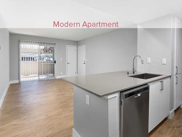 1 bedroom Apartment in Calabasas