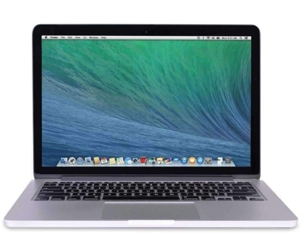 Apple Macbook Pro Retina Core I7-3820qm Quad-core