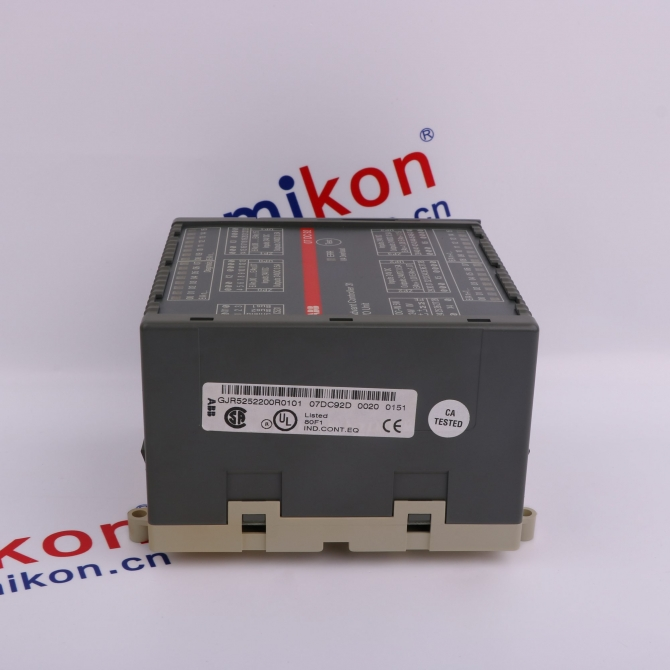 Abb W050031300 Programmable Linear Positioner