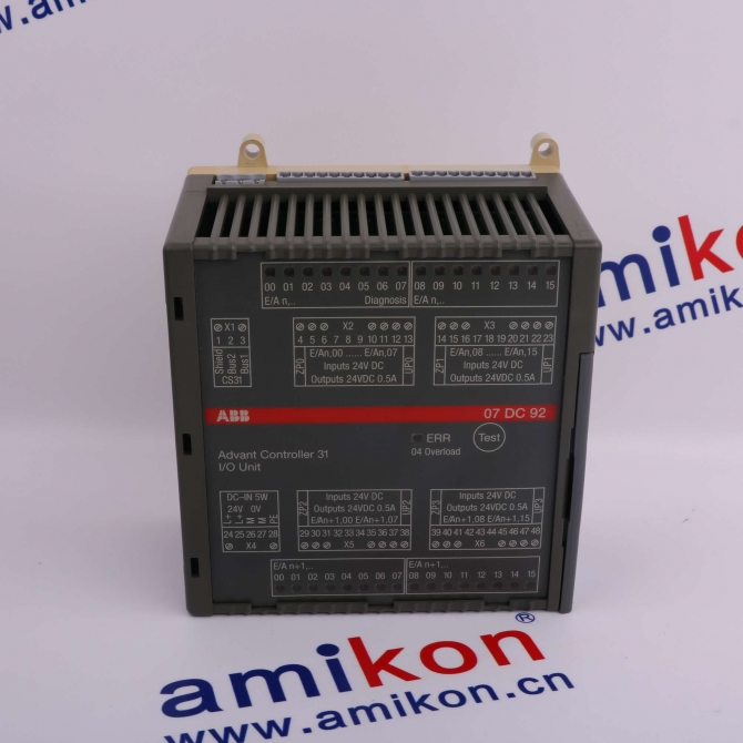 Abb 3HAW050041050 Programmable Flex-plp Hybrid Positioner 670mm