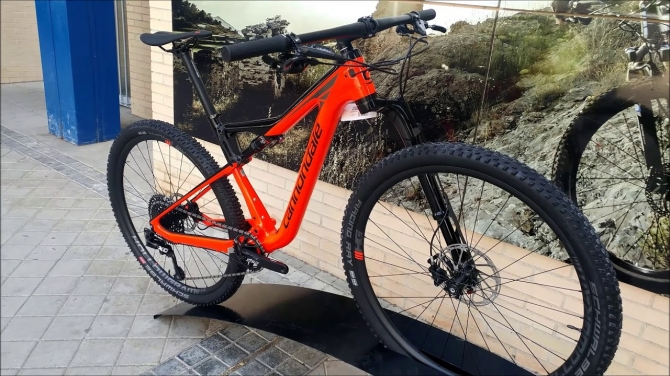 8f0ca866934 2019 CANNONDALE SCALPEL-SI CARBON 3 ORLANDO For sale ...