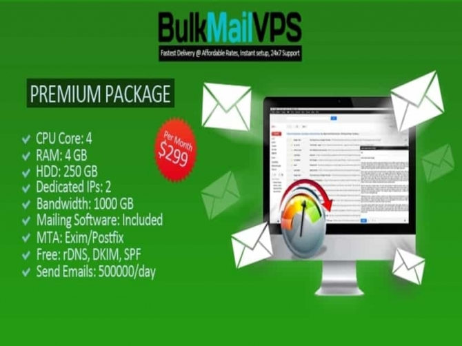 Cheap SMTP Server For Email Marketing