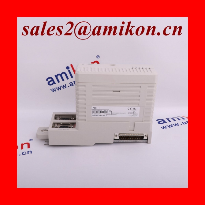 DSDO115 57160001-NF ABB | * sales2@amikon.cn * | NEW  GREAR PRICE