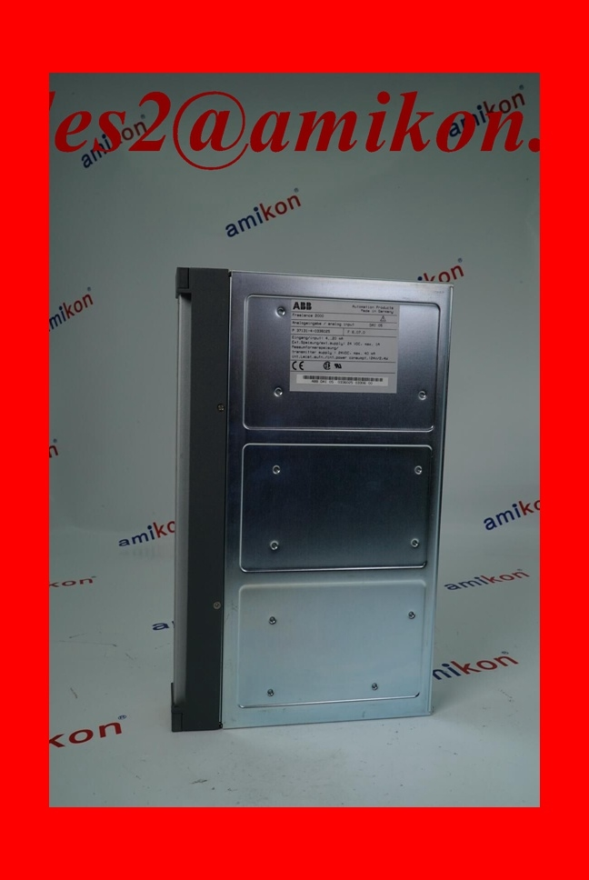 HIEE400961R1 UFB009AE01 HI906153-860-023 ABB | * sales2@amikon.cn * | NEW  GREAR PRICE