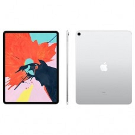 Apple 12.9-inch iPad Pro 3rd generation Wi-Fi  Cellular 1TB - Space Gray