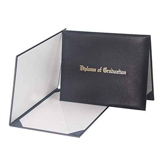 Buy Diploma Cover, Certificate covers, award covers online