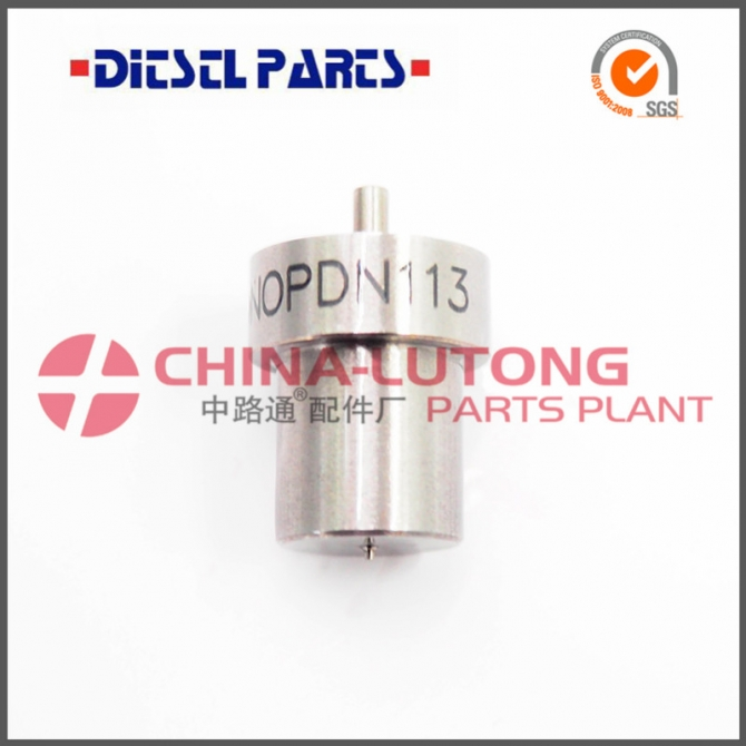 Buy injection nozzles DN0PDN113105007-1130 diesel fuel nozzle for sale