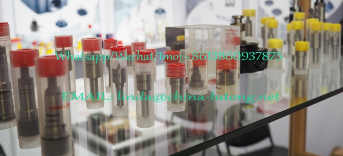 diesel injection nozzle types 105007-1080DN0PDN108 types of fuel injection system in diesel engine