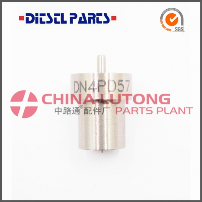 diesel power and injection 093400-5571DN4PD57 Toyota automatic diesel fuel nozzle