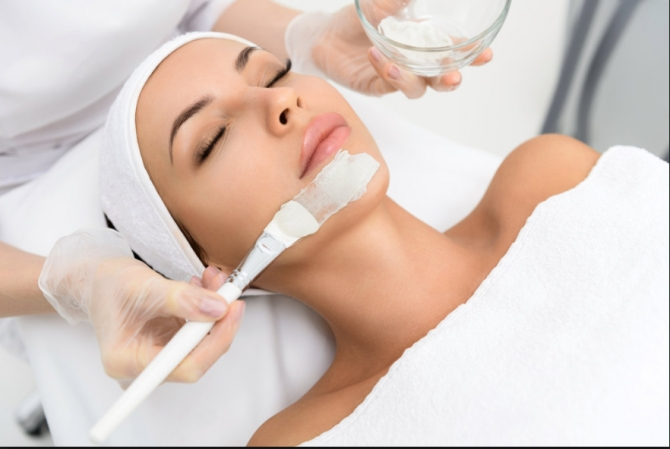 Get the best Facial Services in London