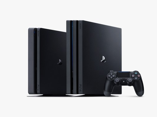 Best Deal : PlayStation 4 Pro 1TB Console  Extra Controller Bundle
