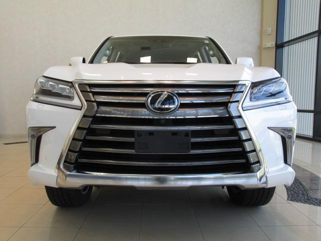2017 Lexus Lx570 4WD SUV for Sale Full  Options