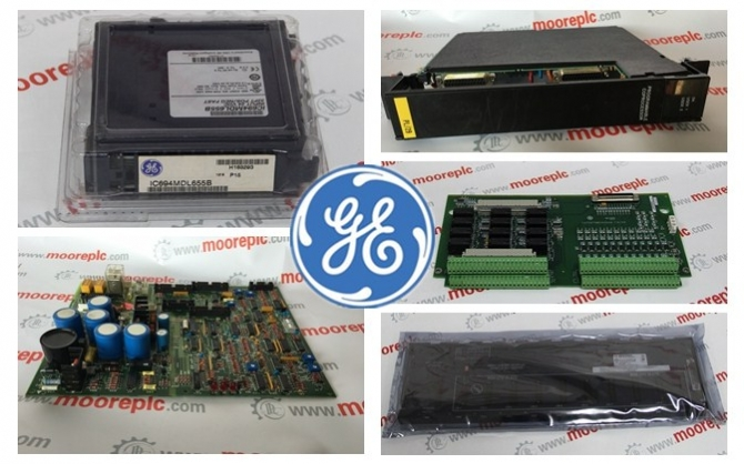 GE IC693CPU360