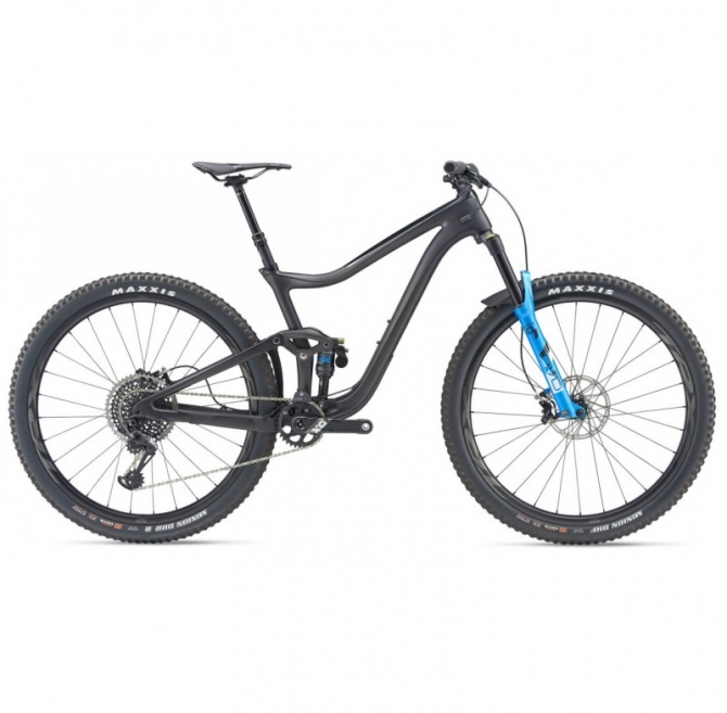 2019 Giant Trance Advanced Pro 29 0 - Fastracycles