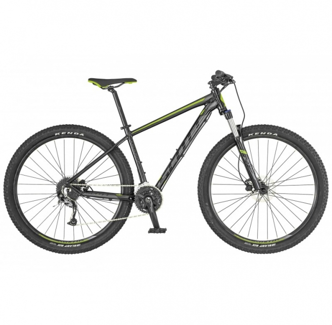 2019 Scott Aspect 940 Mountain Bike - Fastracycles