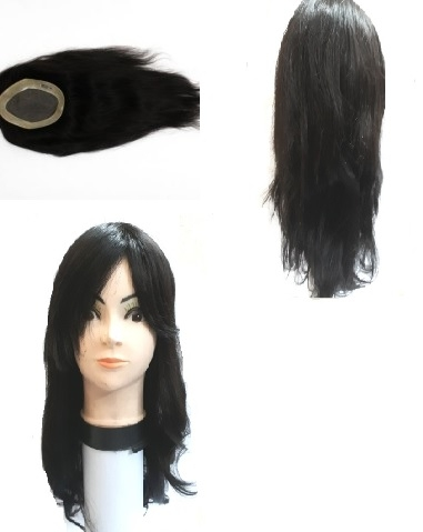 Women Hair Patch