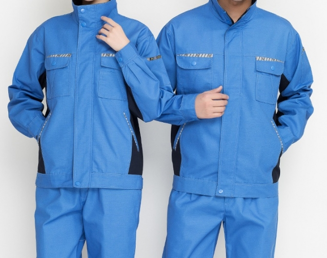 Overall, Coverall, Working Suit, Safety Suit, WorkWear