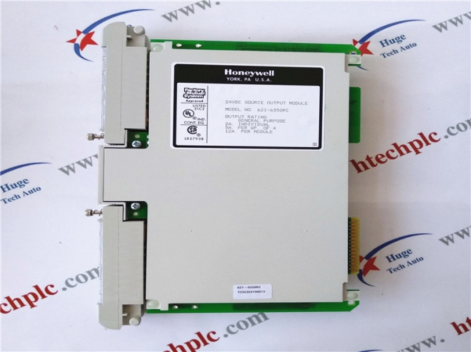 Honeywell 620-3033 Processor Module New With 1 Year Warranty
