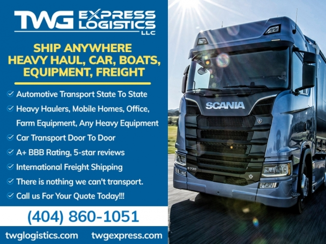 When You Need Freight Management Give Us A Call Today