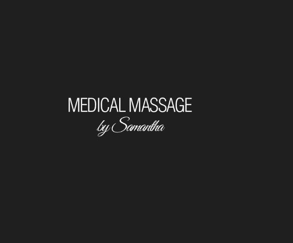 Medical Massage by Samantha
