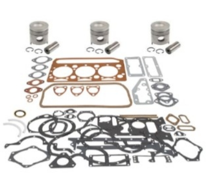 Yanmar 3tnv88 Diesel Engine Parts Yanmar 3tnv88 Rebuild Kit
