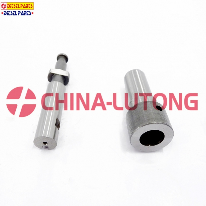 P7100 Barrels And Plungers Plunger Assembly Supplier