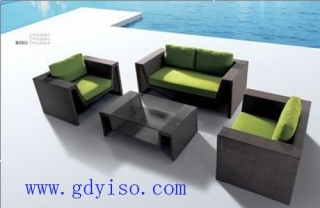 Rattan sofa sets- M29164(YISO FURNITURE)