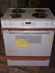 electric oven/cooker