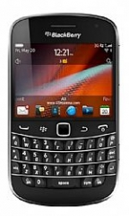 Blackberry 9900 Touch Bold (Unlocked)