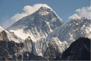 Everest base camp or EBC trek - Adventure trekking