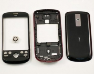 Sell HTC Magic G2  Housing,Lcd,keypad-www.cellularphone-parts.com