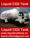 Company Liquid CO2 Tank