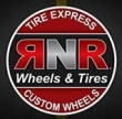 RNR Tires  Wheels - Jackson, TN