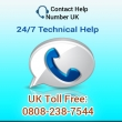 Company Contact Help Number UK