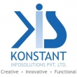 Company Konstant Infosolutions
