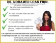 Dr. Mohamed Loan Firm